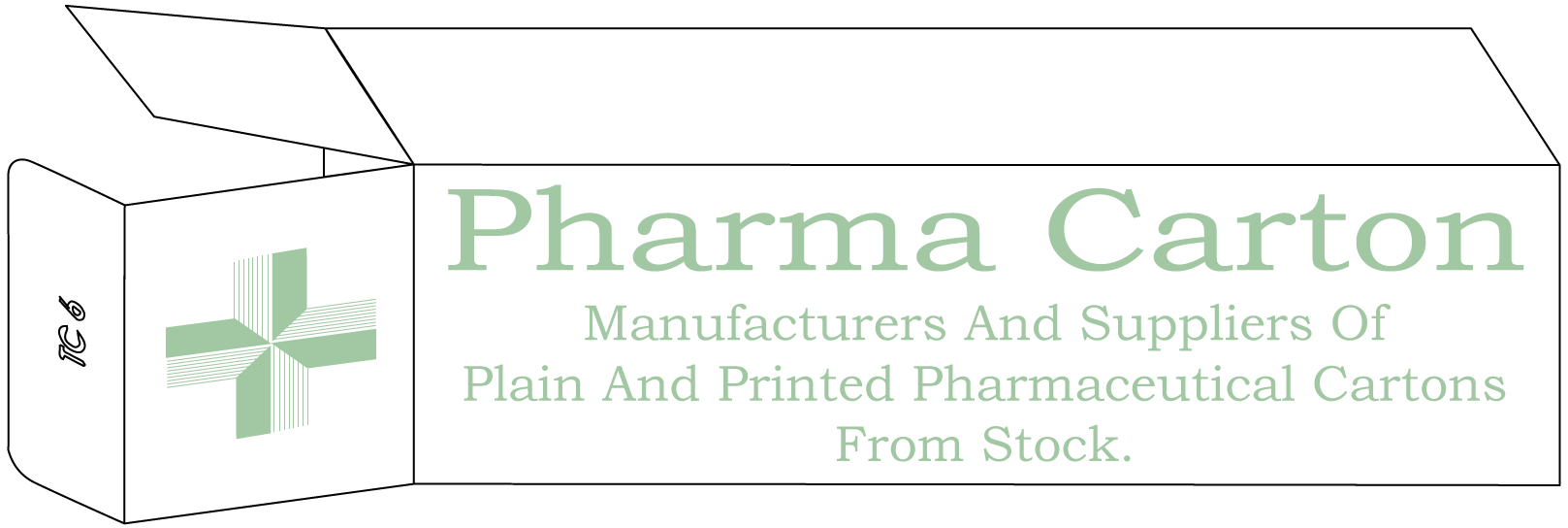 Pharma Carton ltd logo